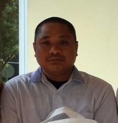 James Marcus, Superintendent