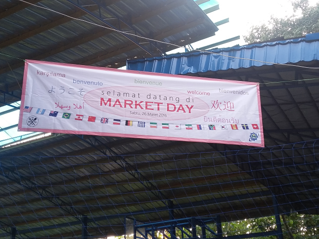 Market Day 14