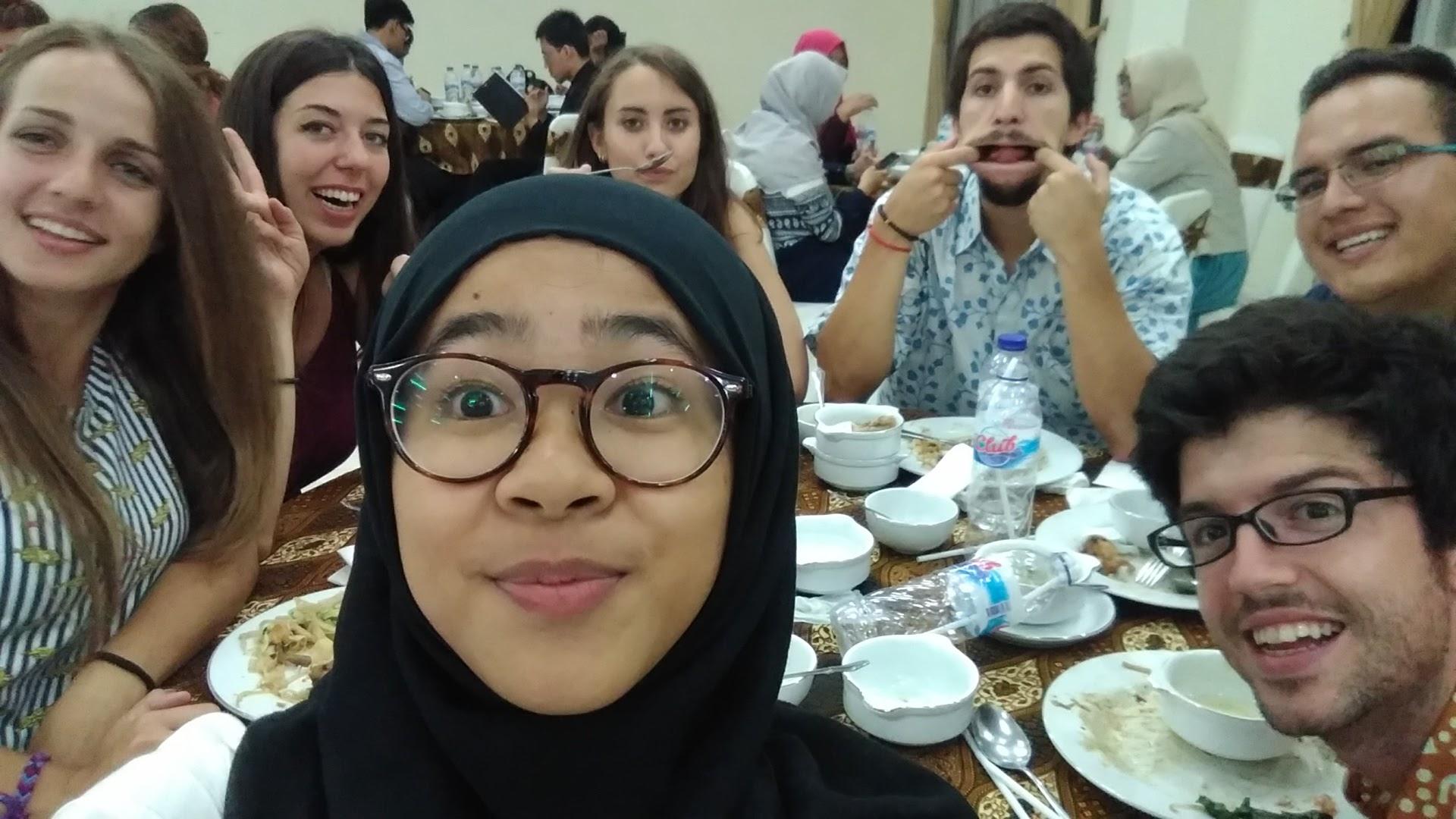 makan-malam-bersama-delegasi-iaas-dari-berbagai-negara