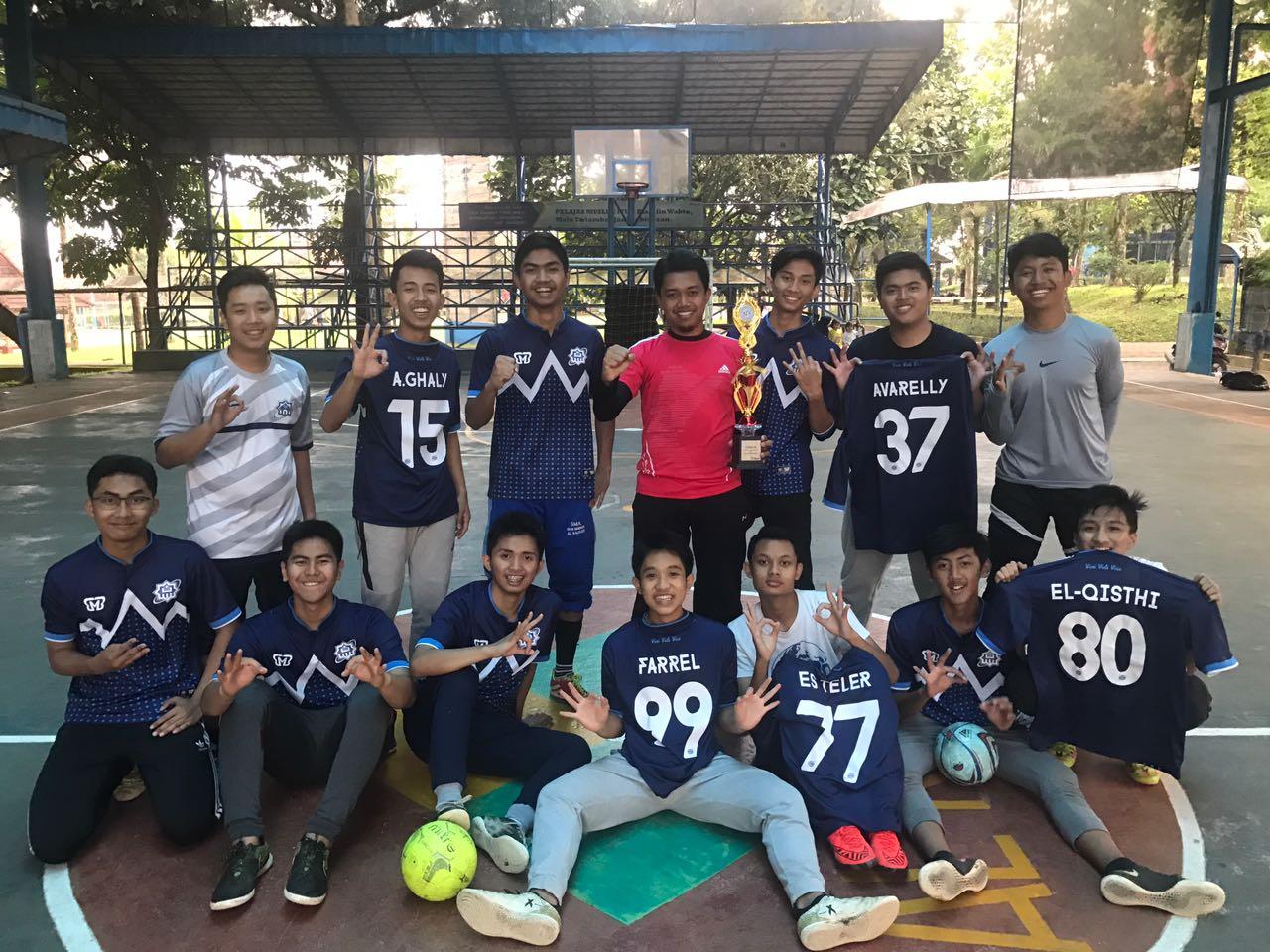 2017.03.25 Futsal SMA